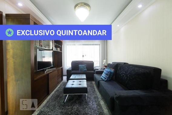 Casa Mobiliada Com 3 Dormitórios E 3 Garagens - Id: 892963975 - 263975
