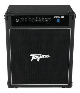 Amplificador Contra Baixo Tagima Uranio Bass 200