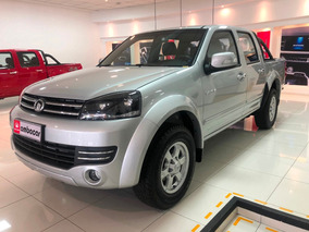Great Wall Wingle 2.0 Turbo 4x4 Diesel Doble Cabina
