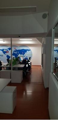 Oficina En Venta En Torre Wtc De 173.19 M2 Piso 06