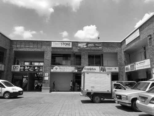 Local Comercial En Renta En Del Fresno 2a. Sección