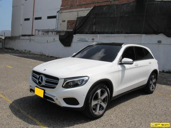 Mercedes-benz Clase Glc 2.2 Cdi 4matic