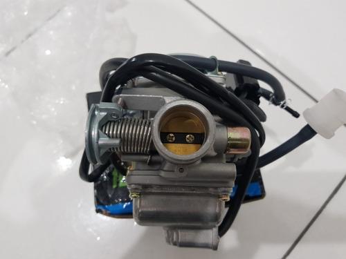 Carburador De Moto Compatível Com A Kasinski