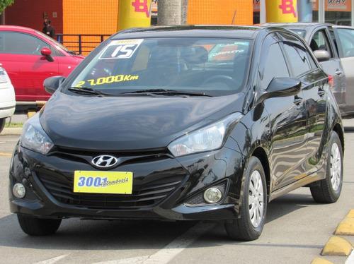 Imagem 1 de 15 de Hyundai Hb20 1.6 Comfort Plus 16v