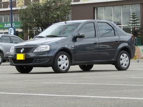 Renault Logan Familier Mt 1400 Aa