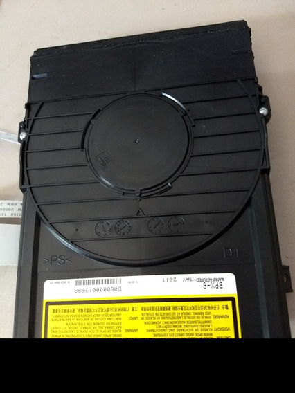 Mesa Com Unidade Optica Dvd Bluray Bdp-s380