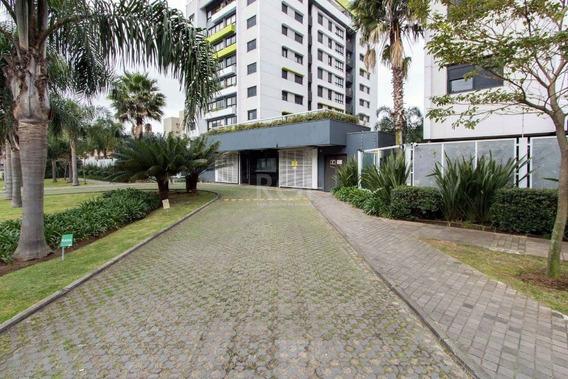 Apartamento Em Camaquã Com 2 Dormitórios - Lu22587