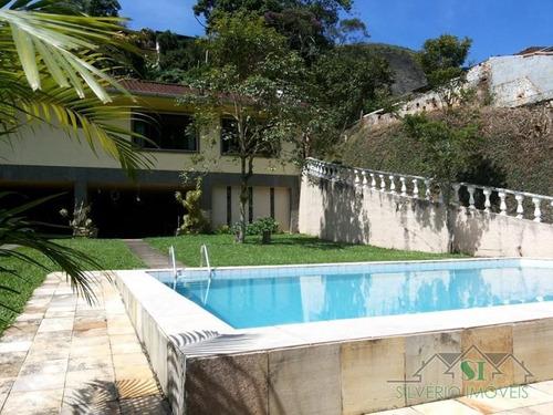 Casa- Petrópolis, Quitandinha - 1964