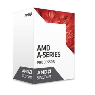 Micro Procesador Amd Apu A10 9700 X4 Am4 Quad-core
