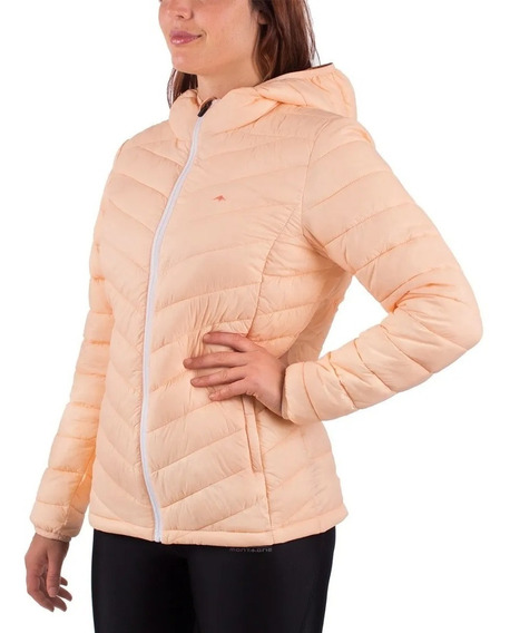 Campera Mujer Invierno Montagne Linkay