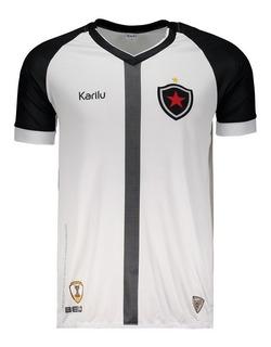 Camisa Karilu Botafogo Pb Ii 2019