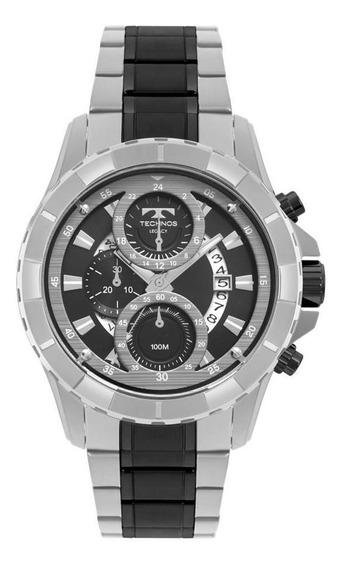 Relógio Technos Legacy Js15fm/5p Cronógrafo Masculino