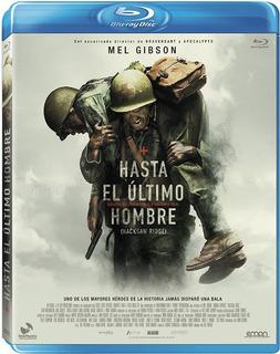 Hasta El Ultimo Hombre Dvds Final Full !!!