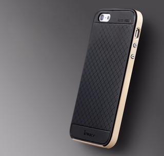 Capinha Para Celular iPhone Se Silicone Gel Tpu
