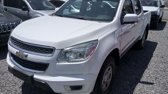 Chevrolet Colorado 3.6 Lt Doble Cab 4x2 At 2014