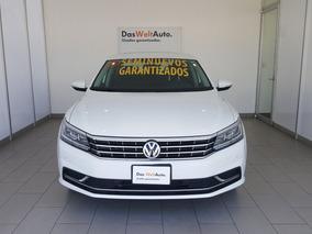 Volkswagen Passat 2.5 Tiptronic Sportline At *022748