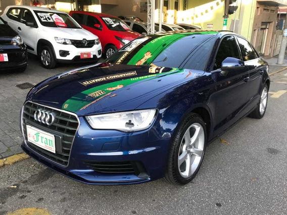 Audi A3 1.4 Tfsi Sedan Ambiente 16v Gasolina 4p S-troni