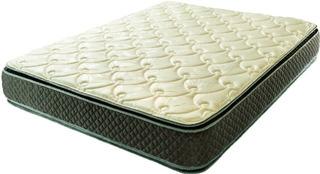 Colchon Cannon Exclusive Doble Pillow 160x200 Envios Gratis