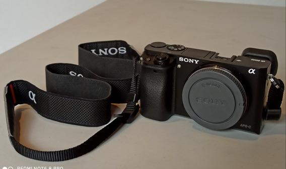 Sony Ilce A6000, Sólo Body