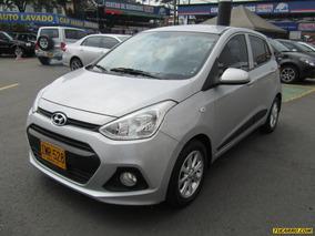 Hyundai Grand I10 Illusion 1.2 Style Mt 1200cc 4p 2ab Aa