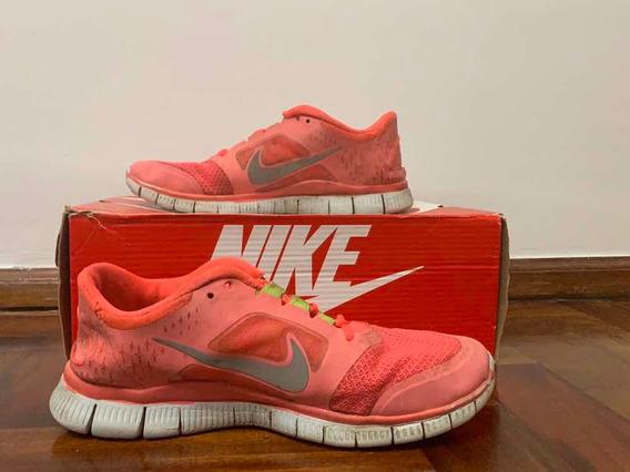 Nike Free Run 3 En Caja Original Importadas Talle 37