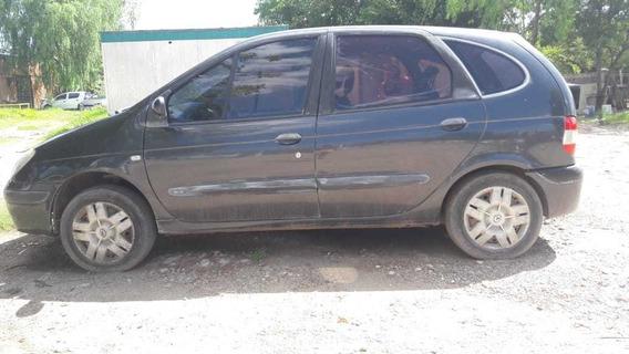Renault Scénic Ii Rt 1.6