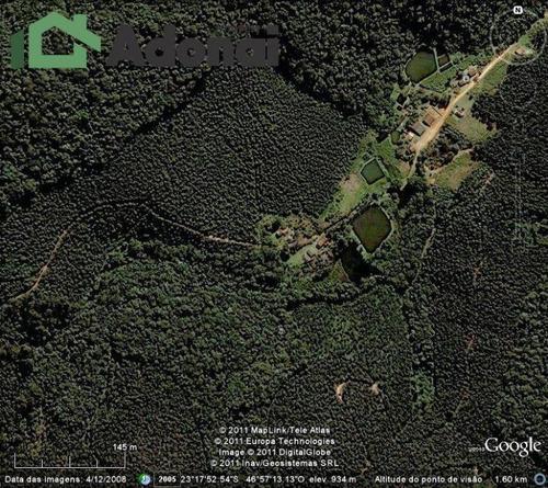 Área À Venda, Rara Reserva Ambiental Jundiaí - Ar0012