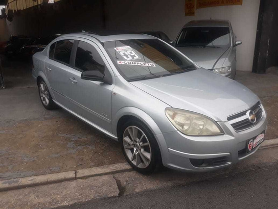 Chevrolet Vectra 2009 Elite Flex Aut. + Teto