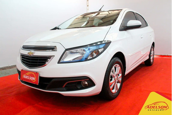 Chevrolet Prisma 1.4 Mpfi Lt 8v Flex 4p Aut 2016