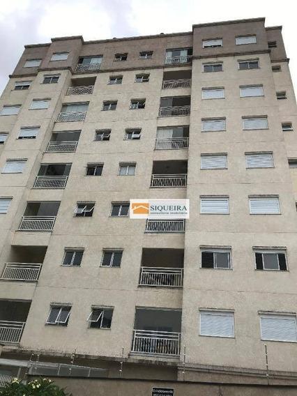 Apartamento Com 2 Dormitórios À Venda, 72 M² Por R$ 485.000 - Jardim Europa - Sorocaba/sp - Ap1229
