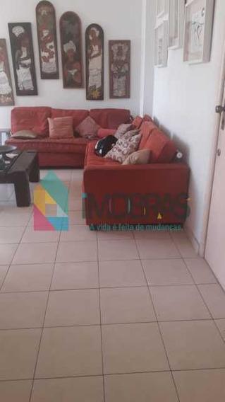 Apartamento-à Venda-copacabana-rio De Janeiro - Cpap31028