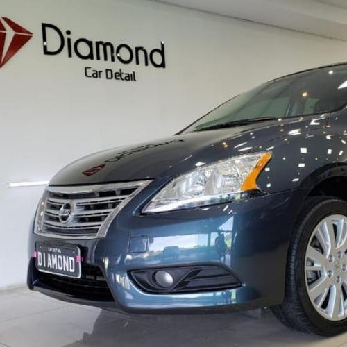 Imagem 1 de 12 de Nissan Sentra 2015 Sl Automático