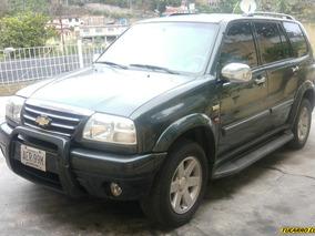 Chevrolet Grand Vitara Xl7 4x4 Automatica