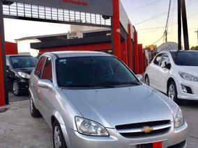 Chevrolet Classic 4ptas. 1.4 N Spirit / Ls Aa Da