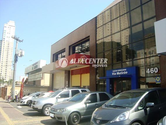 Loja Para Alugar, 115 M² Por R$ 3.500/mês - Setor Bueno - Goiânia/go - Lo0134