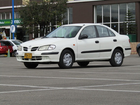 Nissan Almera Sg 1600