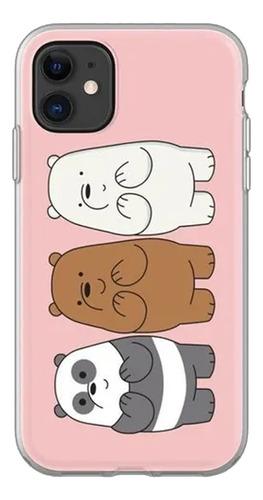 Funda Personalizado Escandalosos Bebes Phone Samsung Huawei