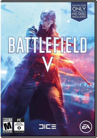 Battlefield V Battlefield 5 Origin Pc Key Original Online