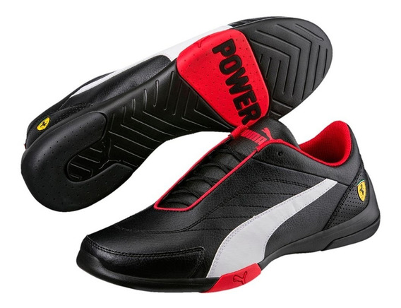 Zapatillas Puma Sf Kart Cat Ii Adp - 306285/02