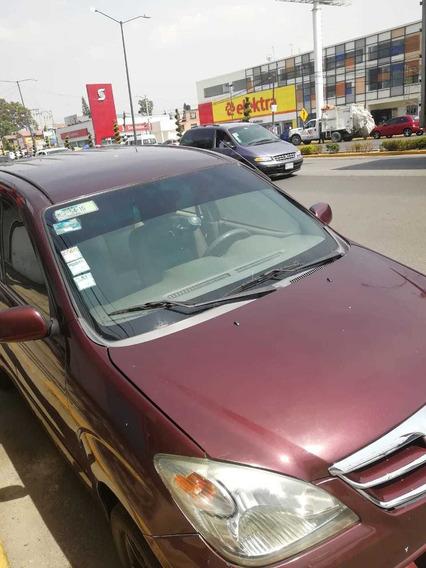 Toyota Avanza Std 2010 Piel V.e. Clima 8 Pas Fac Aseguradora