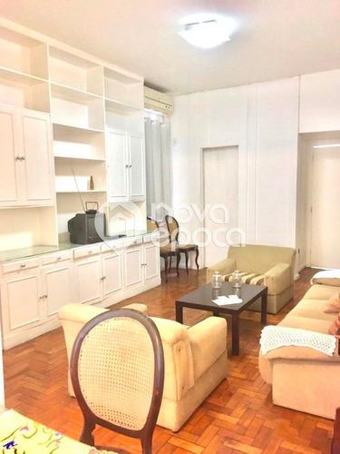 Imagem 1 de 13 de Apartamento - Ref: Ip2ap45198