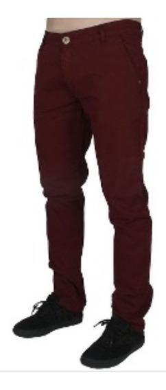 Calça Skinny Masculina Tommy Hilfiger