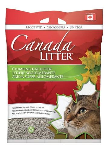 Canada Litter Arena Para Gatos 4.5 Kg