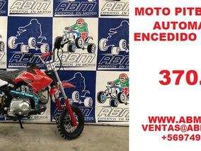 Moto Crosscc Encendido Electrico A 310.924+iva