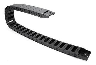 Uxcell Drag Cable De Plástico Para Máquinas De Enrutador E