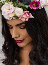 Maquillaje Para Novias - Paquete De Bodas