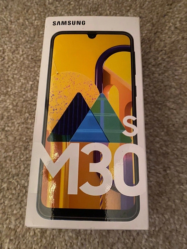 Nuevo Samsung Galaxy M30