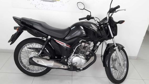 Honda Cg 125ks