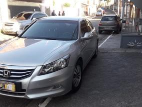 Honda Accord 2.0 Ex 4p 2011