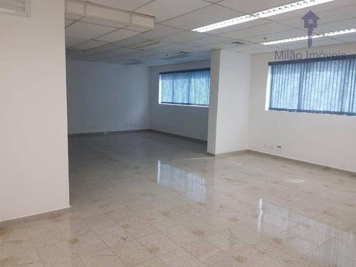 Imagem 1 de 5 de Sala Comercial Para Alugar, 73 M², Edifício Crystal, Parque Campolim Em Sorocaba/sp - Sa0111